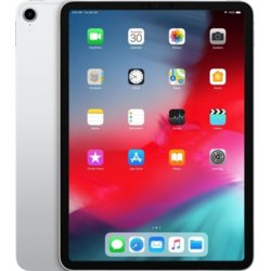 Apple iPad Pro 11 Wi-Fi 1 TB - Srebrny