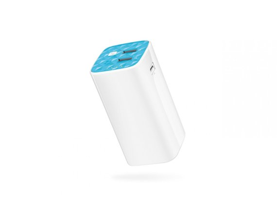 TP-LINK TL-PB10400 10400mAh Power Bank,2USB