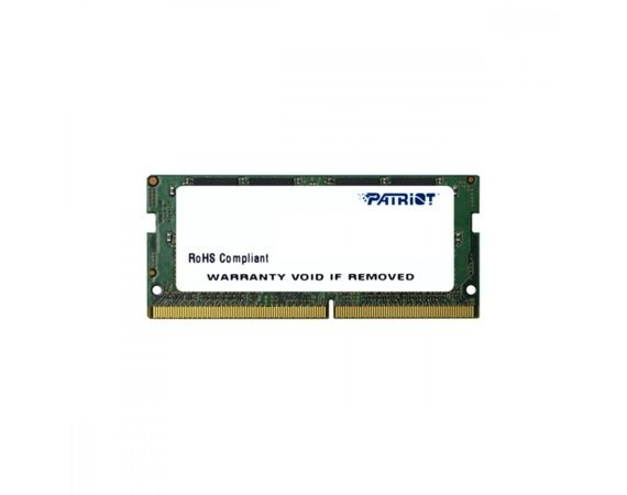 Patriot DDR4 Signature 16GB/2133MHz SL SODIMM