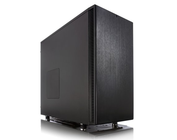 Fractal Design Define S Black 3.5' HDD/2.5'SSD uATX/ATX/mini ITX