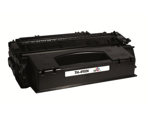 TB Print Toner do HP Q5949X TH-49XN BK 100% nowy