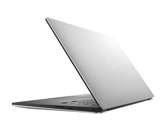 "Dell XPS 15 9570 Win10Pro i7-8750H/128GB/1TB/8GB/GTX 1050Ti/15.6""FHD/KB-Backlit/56WHR/2Y NBD"