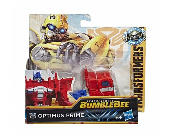 Transformers MV6 Igniters Power Optimus Prime