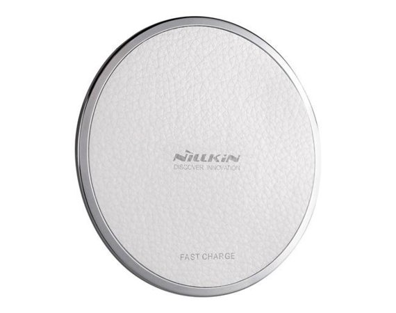 Nillkin Ładowarka Magic Disk 3 Fast Charge White