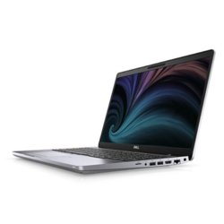 "Dell Notebook Latitude 5510 Win10Pro i5-10210U/256GB/8GB/UHD620/15.6""FHD/KB-Backlit/4 cell/3Y BWOS"