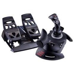 Thrustmaster Zestaw T.Flight Full Kit Hotas X + Rudder Pedals