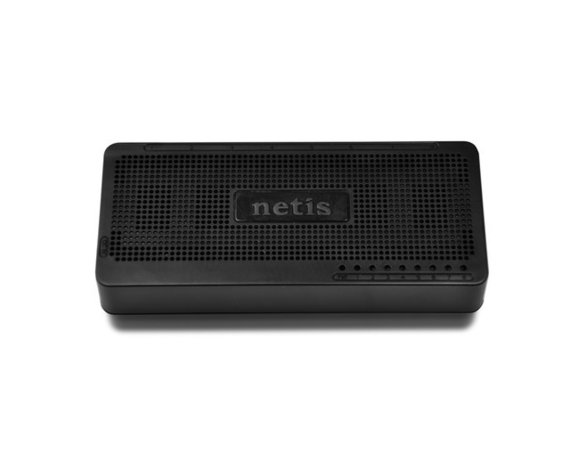 NETIS Switch 8-port 100MB
