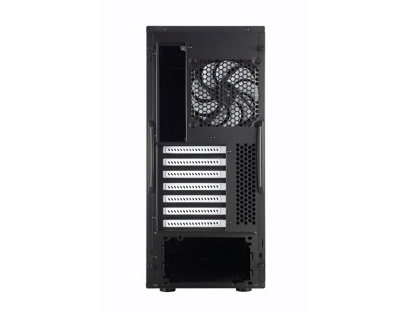Fractal Design Core 2300 Black FDCACORE2300-BL