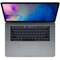 Apple MacBook Pro 15 Touch Bar, 2.4GHz 8-core 9th i9/32GB/1TB SSD/RP Vega 20 - Space Grey MV912ZE/A/P1/R1/G2/D1