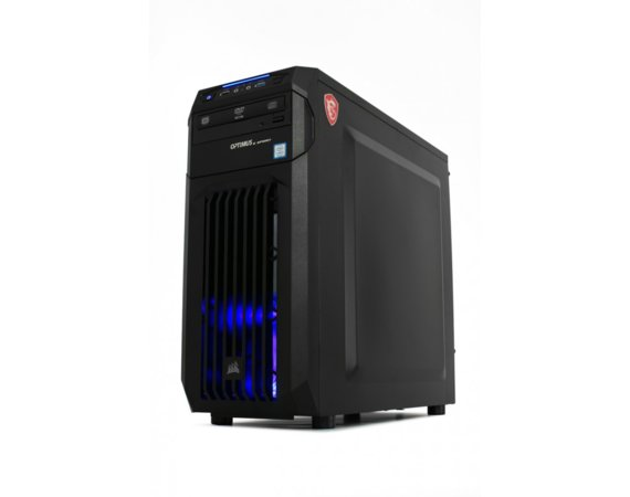 OPTIMUS E-Sport MH310T-CR21 i5-9400F/8G/240+1T/GTX1650 4GB