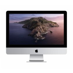 Apple 21.5 iMac Retina 4K: 3.6GHz quad-core 8th Intel Core i3, RP555X/256GB