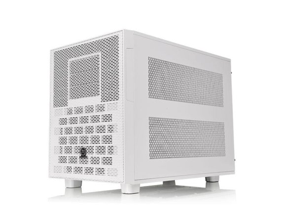 Thermaltake Core X9 USB3.0 Window - Snow Edition