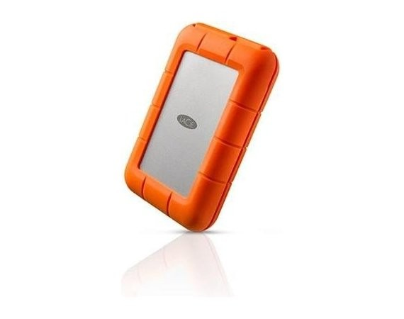 "LaCie Rugged RAID 4TB 2,5"" STFA4000400"