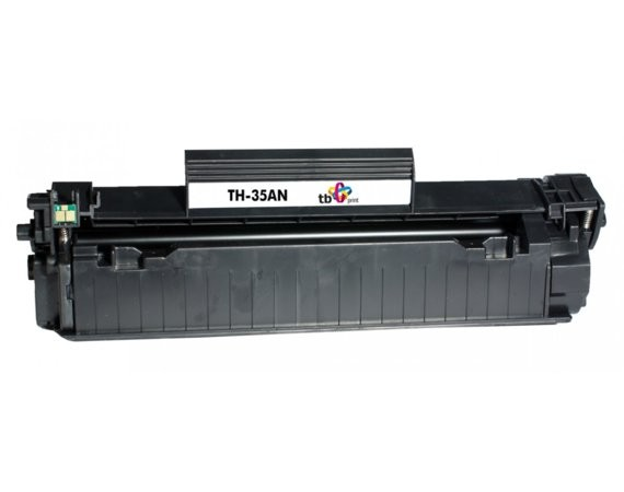 TB Print Toner do HP CB435A TH-35AN BK 100% nowy