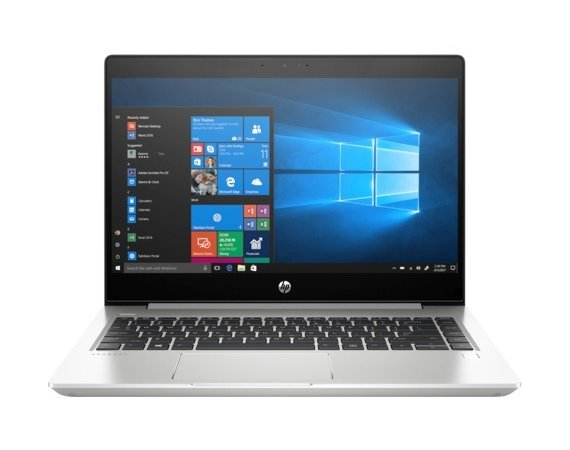 HP Inc. Notebook ProBook 440 G6 i5-8265U W10P 256/8G/14  5PQ09EA