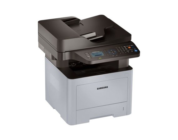 HP Inc. Samsung ProXpress SL-M3370FD Laser Multifunction Printer