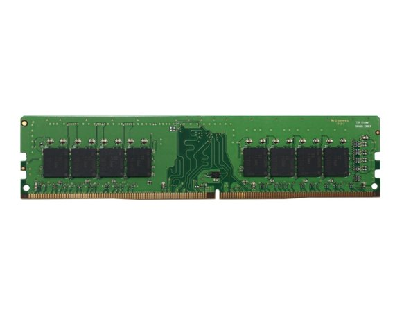 GeIL DDR4 Pristine 4GB/2133 CL15-15-15-36 Green PCB