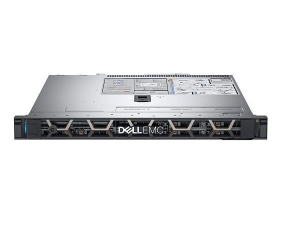 Dell R340 E-2224 16GB 1x1TB H330+ No DVD  3Y