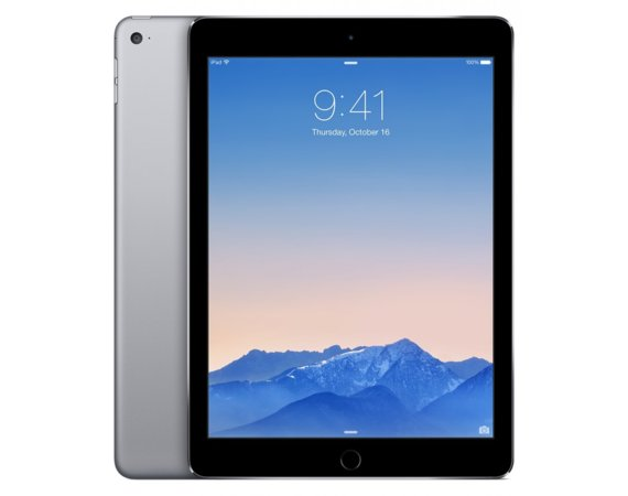 Apple iPad Air 2 64GB (MGKL2FD/A)