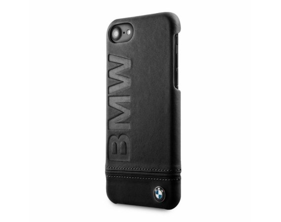 BMW Hardcase BMHCI8LLLSB iPhone 7 Plus/8 Plus czarny