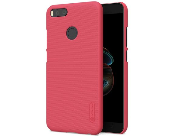 Nillkin Frosted Xiaomi 1A/5X Red