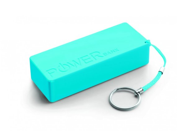 Esperanza EXTREME POWER BANK QUARK XL 5000MAH NIEBIESKI