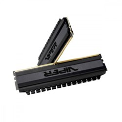 Patriot DDR4 Viper 4 Blackout 16GB/4000(2*8GB) Black CL19