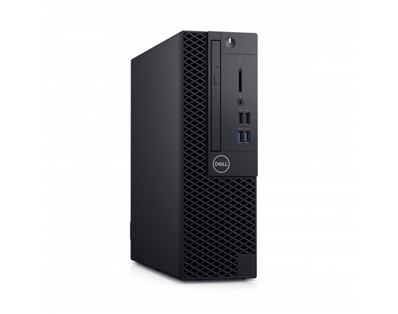Komputer Dell Optiplex 3070 SFF W10Pro i3-9100/8GB/128GB SSD