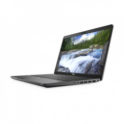 Dell Latitude 5500 Win10Pro i5-8265U/256GB/8GB/Intel UHD 620/15.6 FHD/KB-Backlit/4-cell/3Y BWOS