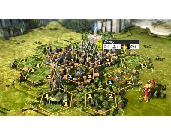 Techland Endless Legend PC