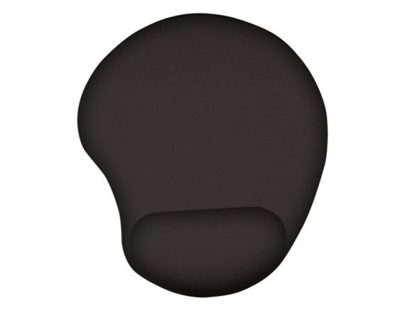 Trust BigFoot Mouse Pad - black