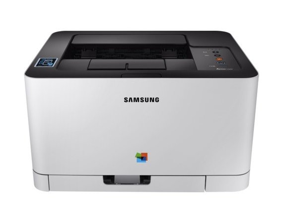 HP Inc. Samsung Xpress SL-C430W Color Laser Printer