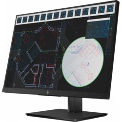 HP Inc. Monitor 24 Z24i G2 Display                  1JS08A4