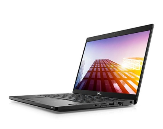 "Dell Notebook Latitude 7390 Win10Pro i5-8350U/256GB/8GB/Intel UHD/13.3""FHD/KB-Backlit/4-cell/3Y NBD"