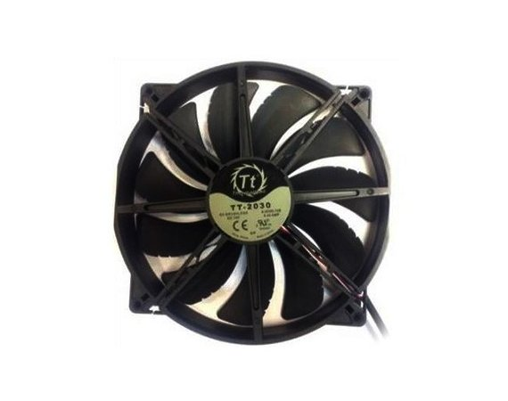 Thermaltake Wentylator - Pure 20 (200mm, 800 RPM) BOX