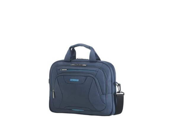 "AMERICAN TOURISTER TORBA NA LAPTOPA 13.3""-14.1"" MIDNIGHT NAVY"