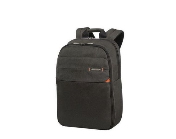 Samsonite Plecak 15.6 Network 3 Charcoal Black