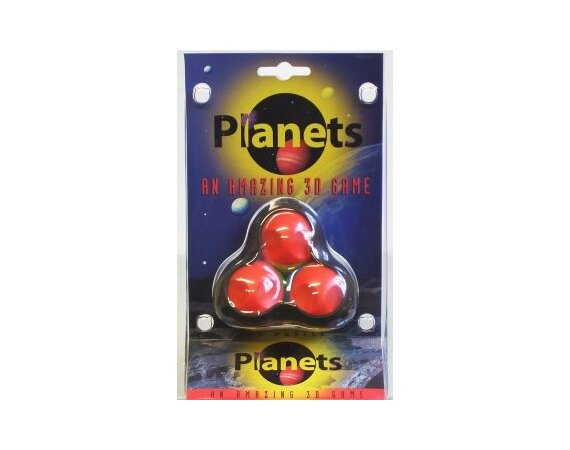 RECENT TOYS Gra Planets