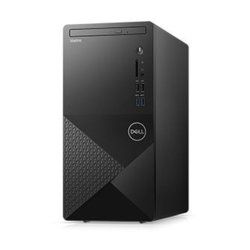 Dell Desktop Vostro 3888 i5-10400/8GB/1TB/UHD 630/DVD RW/WLAN + BT/Kb/Mouse/Win10Pro  3Y BWOS