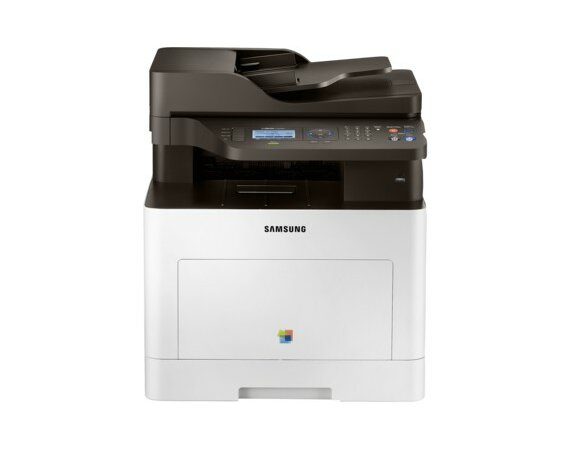 HP Inc. Samsung ProXpress SL-C3060ND Color Laser Multifunction Printer