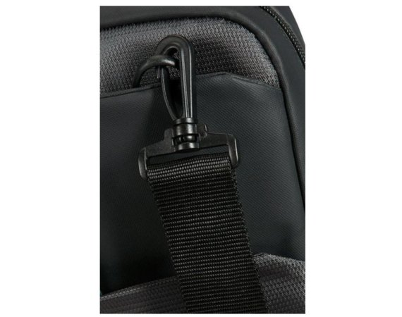 Samsonite QIBYTE TORBA LAPTOP 17.3 ANTRACYT