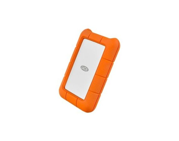 LaCie Rugged 2TB USB3.1 2,5'' STFR2000800