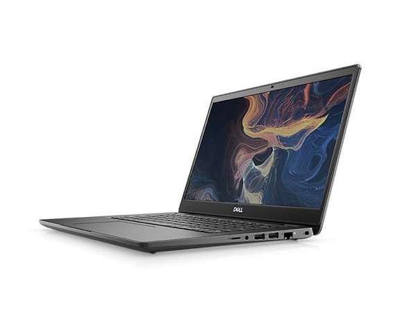 Dell Notebook Latitude 3510 Win10Pro i7-10510U/256/8/INT/FHD