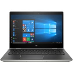 HP Inc. Laptop x360 440 G1 i7-8550U 512/16G/14/W10P 4QW71EA