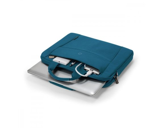 DICOTA Slim Case BASE 11-12.5 torba na notebook niebieska