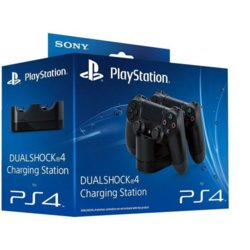 Sony PS4 Dualshock Charging