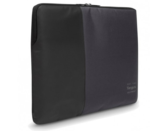Targus Pulse 11.6-13.3 Laptop Sleeve - Black & Ebony