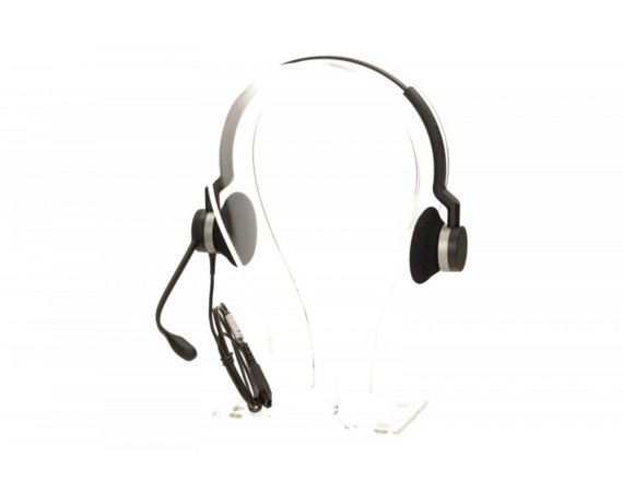 Jabra Headset BIZ 2300 Duo 82E-STD,NC,FreeSpin