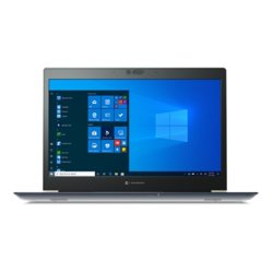 Toshiba Notebook X30-G-12P W10PRO i5-10210U/8/512/integr/13.3/1 year EMEAStandard 3Y Gold On-site Europe