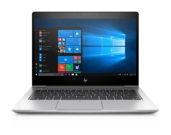 HP Inc. 830 G5 i5-8350U W10P 256/8GB/13,3 3JX72E